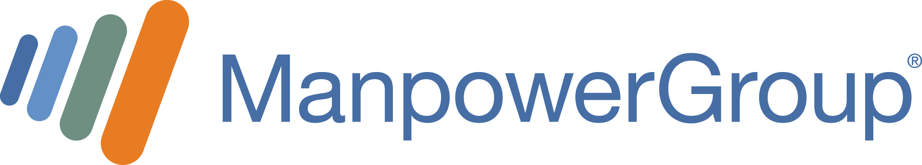 ManpowerGroup Web Horizontal Logo for Light Background